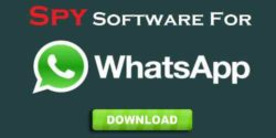 How to Download Whatsapp Spy Software for Free