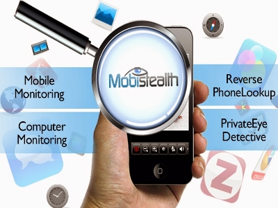 Mobistealth Features