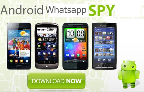 WhatsApp Spy - How to spy WhatsApp messages Real-Time
