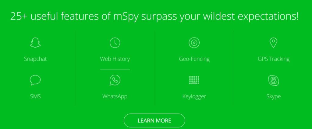 Read My Girlfriends Whatsapp Messages with mSpy