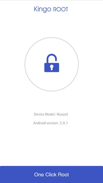 Android Phone Rooting - One Click Root