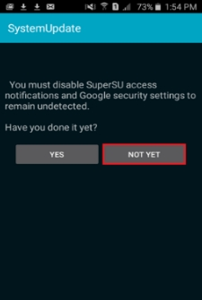 Install FlexiSPY on Rooted Android Phone Step 5