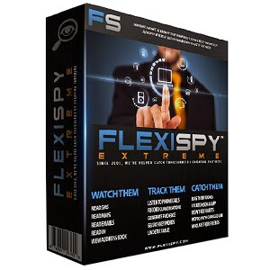 FlexiSpy Spy Phone App 2017-18